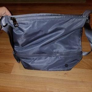 ***LULULEMON*** Go Lightly Shoulder Bag